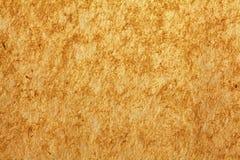 Tekstura stary rocznik yellowed papier, writing papiery obrazy stock