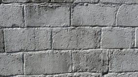 Tekstura szara cegła Obraz Stock