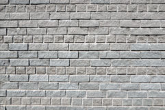 Ściana z cegieł. Zdjęcia Royalty Free