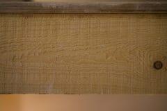 Tekstura szorstka drewno deska zdjęcia royalty free