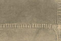 Tekstura sztruks Obrazy Stock