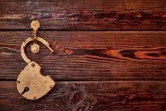 Tekstura, tło, drewniana powierzchnia fotografia stock