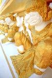 tekstura tajlandzka Zdjęcia Stock