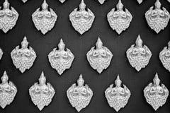 tekstura tajlandzka Fotografia Royalty Free