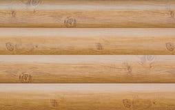 Tekstura taktujący naturalne światło bel beżowy drewniany zakończenie, Obraz Stock