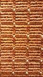 Tekstura tkanina Fotografia Stock