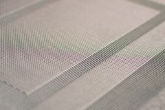 Tekstura tkany dywanik matt Zdjęcie Stock