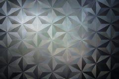 tekstura trójbok 2D, dimensional trójboka tło ilustracji