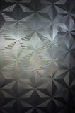 tekstura trójbok 2D, dimensional trójboka tło Zdjęcie Royalty Free