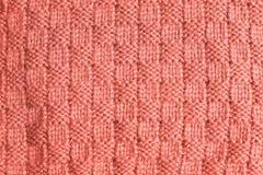 Tekstura trykotowa tkanina obraz stock