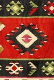 Tekstura wełna dywan fotografia royalty free