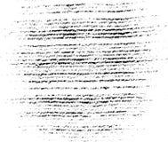 Tekstura wektor Po prostu Umieszcza ilustrację nad jakaś przedmiotem Tworzyć grungy skutek ilustracja wektor