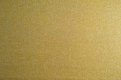 Tekstura złoty błyskotliwość papieru tło zdjęcie royalty free