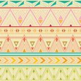 Tekstura z geometrycznymi wzorami Zdjęcie Stock