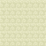 Tekstura z zawijasów elementami Fotografia Royalty Free