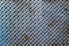 Tekstura zasoby metalu stali graficzny wzór zamknięty w górę zdjęcia royalty free
