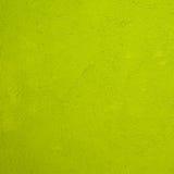 Tekstura zielona ściana obrazy royalty free