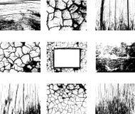 Tekstury Obraz Stock