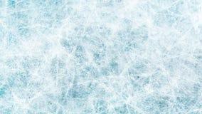 Tekstury błękita lód Lodowy lodowisko tło płatków śniegu biały niebieska zima Zasięrzutny widok ilustracyjny natura obraz royalty free