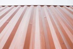 Tekstury brown zbiornik Fotografia Stock