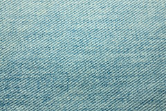 Tekstury cajgi Fotografia Royalty Free