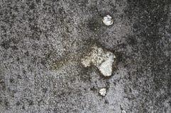 tekstury cementowa stara ściana Obrazy Stock