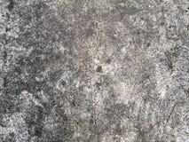 tekstury cementowa stara ściana Zdjęcia Royalty Free