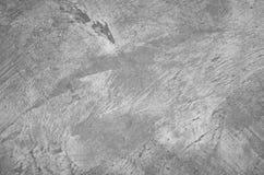 Tekstury cementowy tło Fotografia Stock