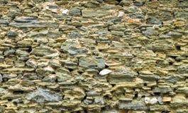 tekstury ściana Zdjęcie Royalty Free