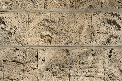 tekstury ściana Obraz Royalty Free