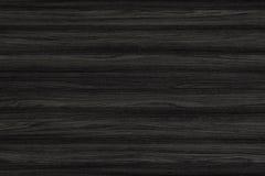 tekstury czarny drewno tło starzy panel Drewniana tekstura obraz royalty free