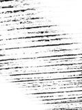 Tekstury czerni linia i bielu kąt Obraz Royalty Free