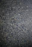 Tekstury czerni marmuru tła łupek Obrazy Stock