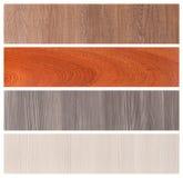 Tekstury drewniany tło Fotografia Stock