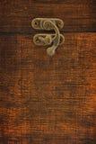 Tekstury drewniany tło Obraz Royalty Free