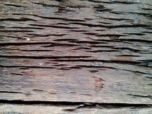 Tekstury drewno dla teksta lub wizerunku Obrazek kolejowa poduszka T Obrazy Stock