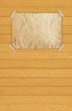 tekstury drewno stary papierowy drewno Zdjęcie Royalty Free