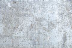 Tekstury żelaza rdza Fotografia Royalty Free