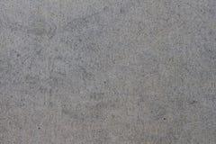 Tekstury Gładki Brukowy Szary tło Plenerowy zdjęcia stock