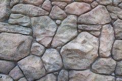 tekstury kamienna ściana Zdjęcia Stock