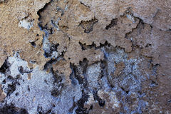 Tekstury kamienna ściana Tło Fotografia Stock