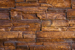 tekstury kamienna ściana Obraz Stock