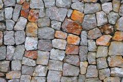 Tekstury kamienny tło, piękna kamień powierzchnia Zdjęcia Stock