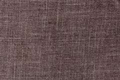 Tekstury kanwy tkanina Obraz Royalty Free