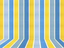 Tekstury kolorowy drewniany tło Zdjęcie Stock
