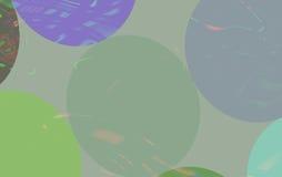 Tekstury kolorowy tło Zdjęcie Stock