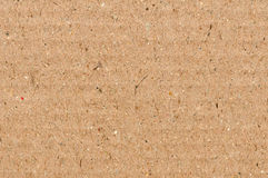 Tekstury Kraft papier obrazy stock