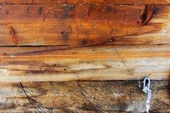 Tekstury na tle, drewnie i kamieniu lekkich, Obraz Stock