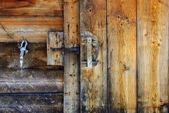 Tekstury na tle, drewnie i kamieniu lekkich, Zdjęcie Stock