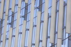 Tekstury okno Zdjęcie Stock